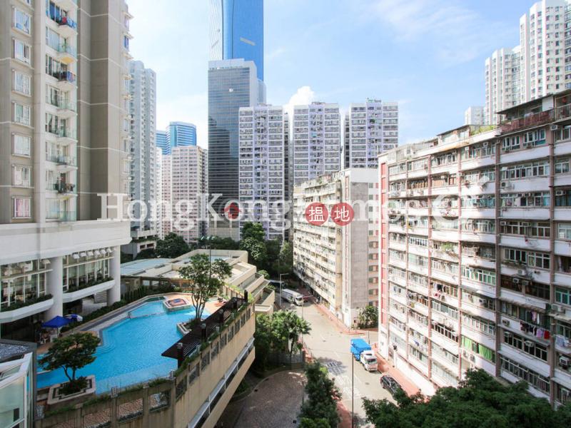香港搵樓 租樓 二手盤 買樓  搵地   住宅 出租樓盤逸樺園三房兩廳單位出租