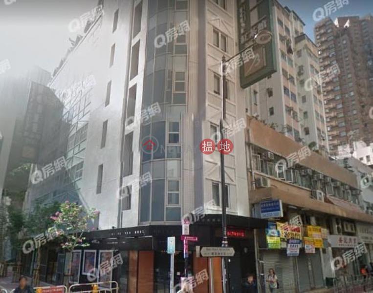 即買即住,上車首選,交通方便仁正大廈買賣盤 仁正大廈(Yen Ching Building)出售樓盤 (XGGD804800009)
