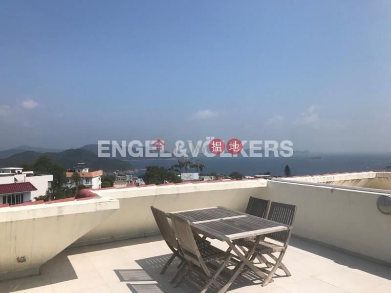 4 Bedroom Luxury Flat for Sale in Clear Water Bay, Ng Fai Tin   Sai Kung Hong Kong Sales HK$ 19M