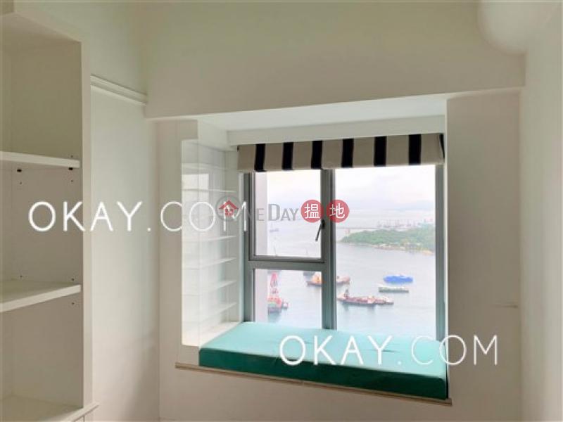 Stylish 4 bedroom on high floor with balcony | Rental | 10 Hoi Fai Road | Yau Tsim Mong | Hong Kong, Rental HK$ 80,000/ month