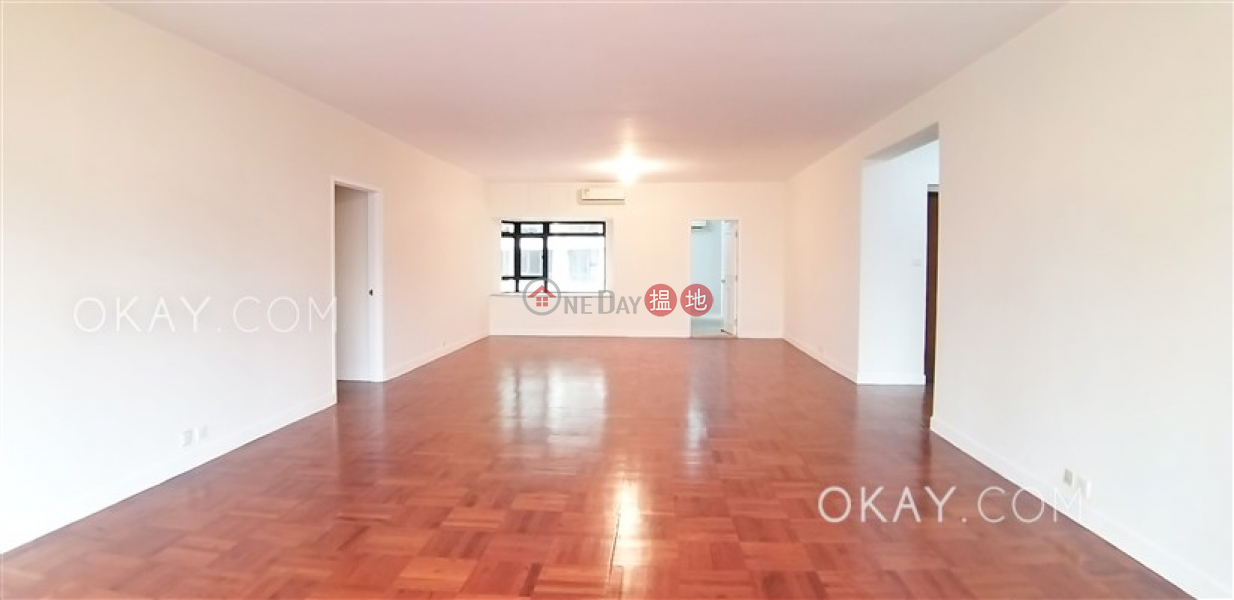 Property Search Hong Kong | OneDay | Residential, Rental Listings Efficient 5 bedroom on high floor with parking | Rental