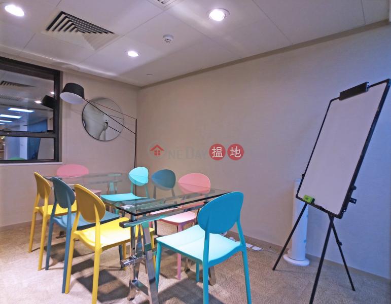 CWB Co Working Space - Meeting Room $180/hour | Eton Tower 裕景商業中心 Rental Listings