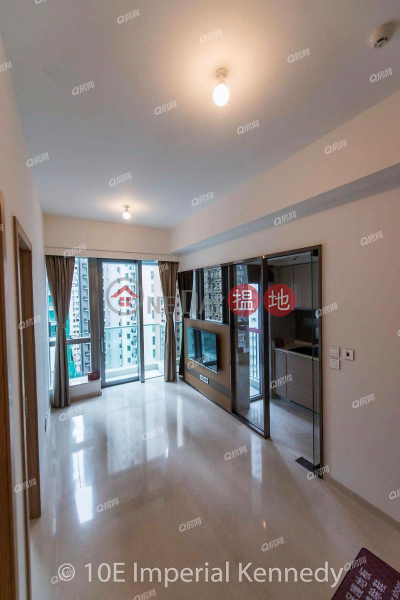 Imperial Kennedy | 1 bedroom Flat for Rent | Imperial Kennedy 卑路乍街68號Imperial Kennedy Rental Listings