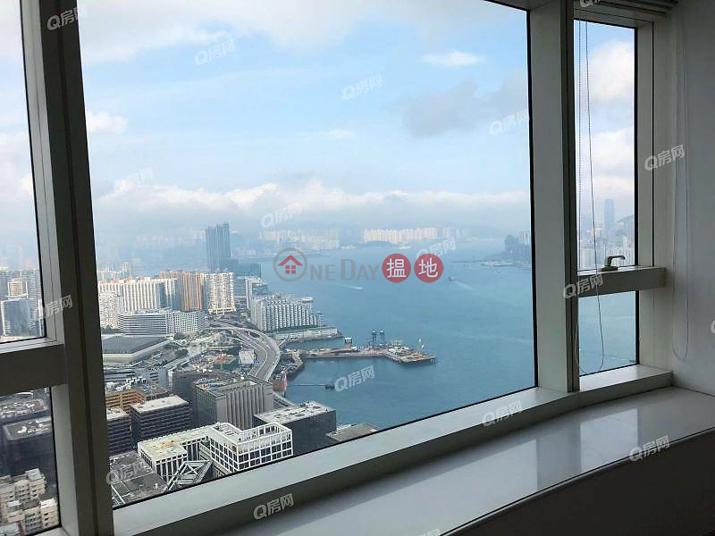The Masterpiece | 1 bedroom High Floor Flat for Sale, 18 Hanoi Road | Yau Tsim Mong | Hong Kong | Sales, HK$ 24M