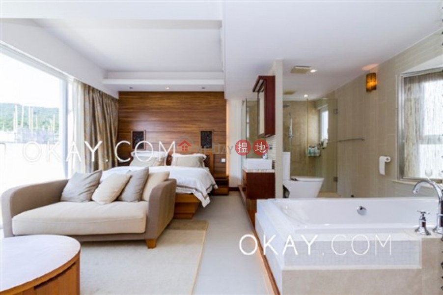 Lovely house with sea views, rooftop & terrace | For Sale, 380 Hiram\'s Highway | Sai Kung, Hong Kong, Sales, HK$ 138M