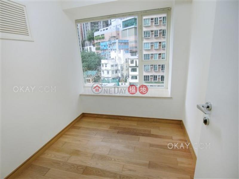 Elegant 2 bedroom with balcony | Rental, Centrestage 聚賢居 Rental Listings | Central District (OKAY-R63013)