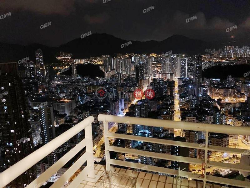 香港搵樓 租樓 二手盤 買樓  搵地   住宅 出售樓盤特色單位,兩房實用靚則, 連天台港灣豪庭2期5座買賣盤