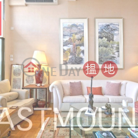 Clearwater Bay Villa House | Property For Sale in Sea Breeze Villa, Wing Lung Road 坑口永隆路海嵐居別墅-High ceiling | Property ID:2638|1E Wing Lung Street(1E Wing Lung Street)Sales Listings (EASTM-SCWH470)_0