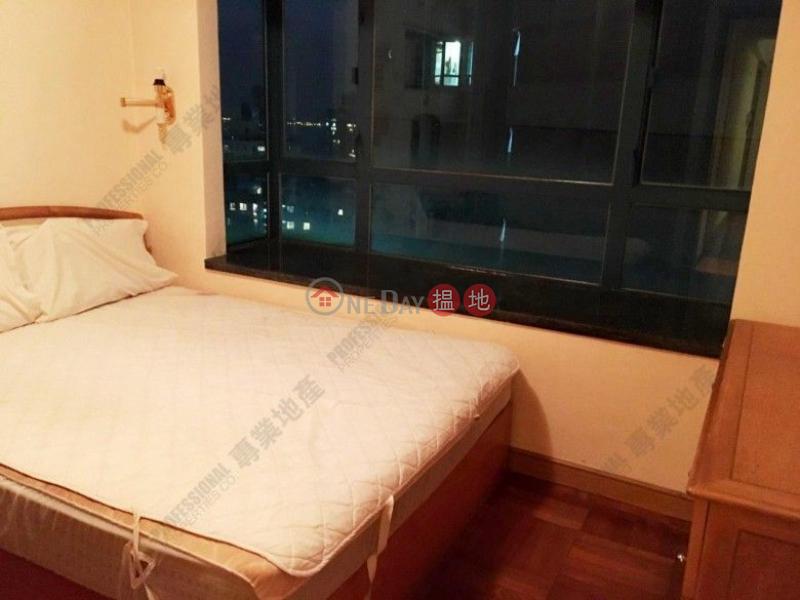 嘉富臺62干德道 | 西區-香港出售-HK$ 1,520萬