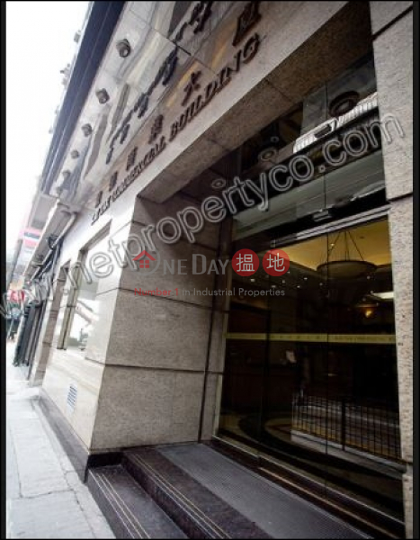 Prime office for Lease | 159-161 Connaught Road Central | Western District, Hong Kong | Rental | HK$ 12,210/ month