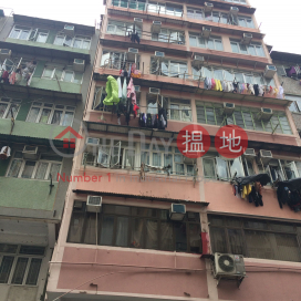 85 Apliu Street,Sham Shui Po, Kowloon