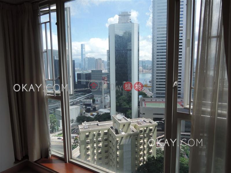 2房1廁,星級會所《星域軒出租單位》|9星街 | 灣仔區|香港出租-HK$ 43,000/ 月