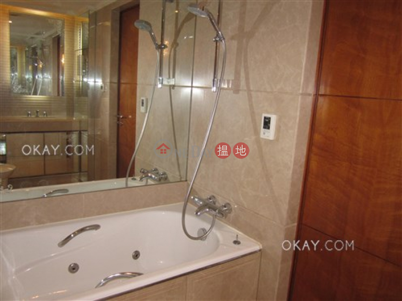 HK$ 33M | No 31 Robinson Road Western District Lovely 2 bedroom with balcony & parking | For Sale