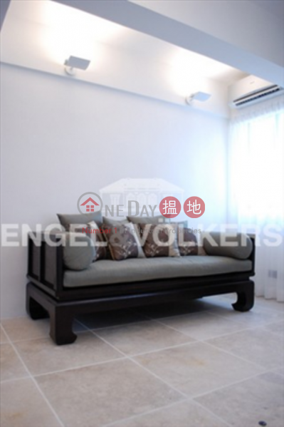 1 Bed Flat for Sale in Soho | 28-32 Gough Street | Central District | Hong Kong | Sales, HK$ 6.8M