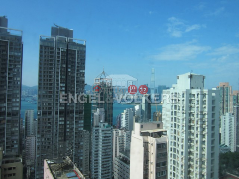 2 Bedroom Flat for Sale in Sai Ying Pun, 12 Ying Wa Terrace | Western District | Hong Kong, Sales | HK$ 11.18M