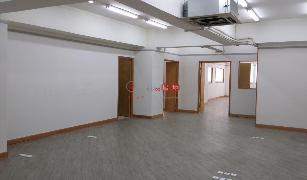 超達工業大廈|黃大仙區超達工業大廈(Chiu Tat Factory Building)出租樓盤 (charl-03717)