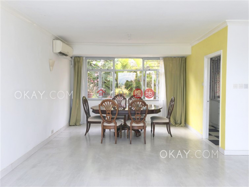 HK$ 52,000/ month | Island View House | Sai Kung Elegant house with sea views, terrace & balcony | Rental