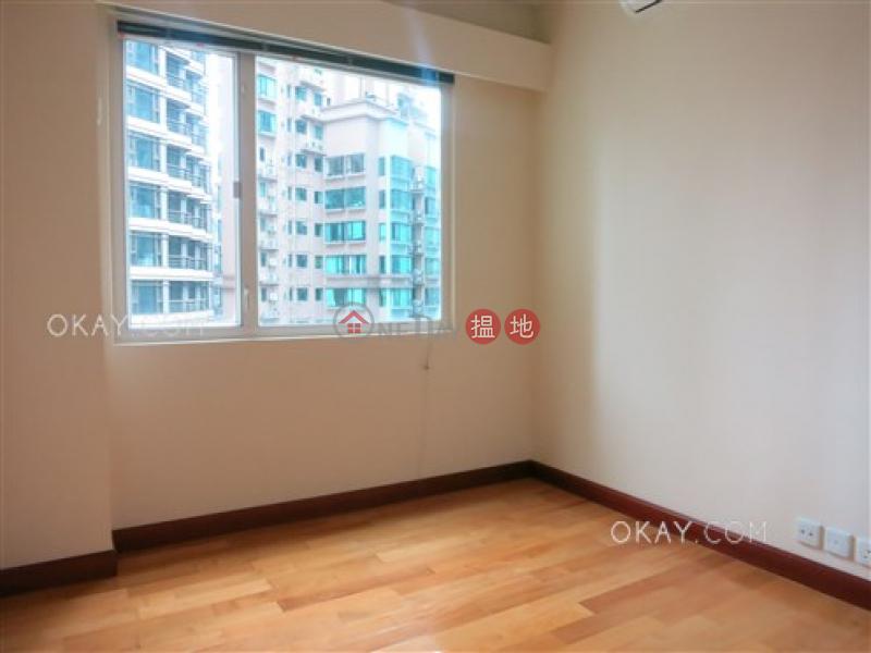 Elegant 3 bedroom with balcony | Rental, 23 Seymour Road | Western District, Hong Kong Rental HK$ 39,000/ month