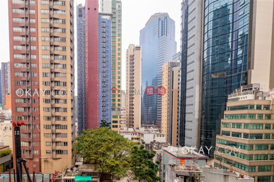 香港搵樓|租樓|二手盤|買樓| 搵地 | 住宅|出租樓盤3房2廁,可養寵物《MY CENTRAL出租單位》