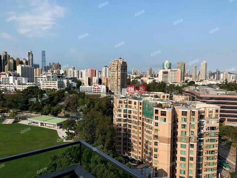 HK$ 45M, The Zumurud, Yau Tsim Mong The Zumurud | 2 bedroom High Floor Flat for Sale