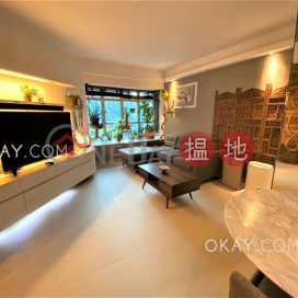 Unique 2 bedroom on high floor with parking | For Sale