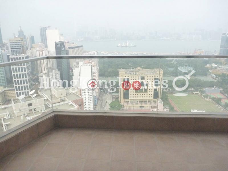 Expat Family Unit for Rent at Trafalgar Court, 70 Tai Hang Road | Wan Chai District | Hong Kong Rental | HK$ 140,000/ month