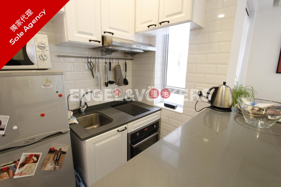 1 Bed Flat for Rent in Sai Ying Pun, 21 High Street 高街21號 Rental Listings | Western District (EVHK90242)