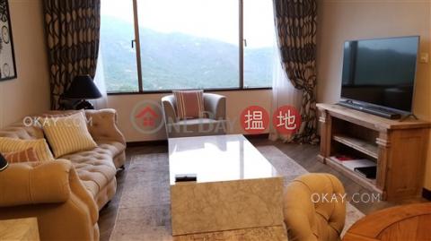 Beautiful 1 bedroom on high floor | Rental|Parkview Club & Suites Hong Kong Parkview(Parkview Club & Suites Hong Kong Parkview)Rental Listings (OKAY-R370210)_0