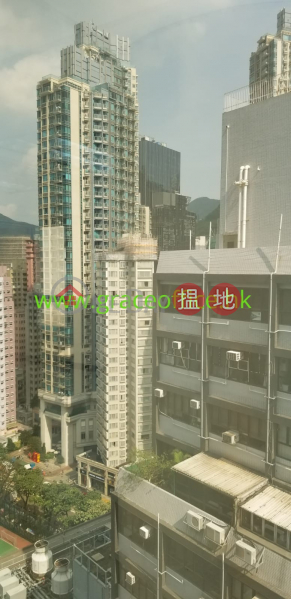 Yam Tze Commercial Building High Office / Commercial Property, Rental Listings | HK$ 24,444/ month