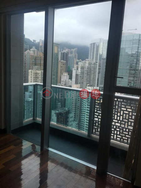Property Search Hong Kong | OneDay | Residential, Rental Listings | Flat for Rent in J Residence, Wan Chai