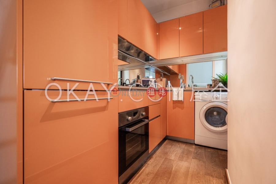 HK$ 818萬-高樂花園3座西區1房1廁《高樂花園3座出售單位》