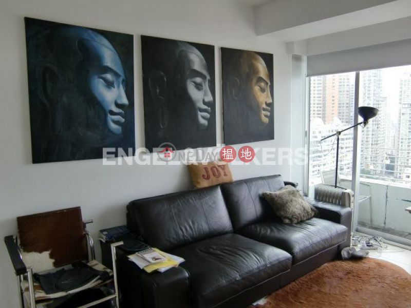 HK$ 1,980萬翠麗軒中區蘇豪區三房兩廳筍盤出售|住宅單位