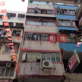 117 Temple Street,Yau Ma Tei, Kowloon