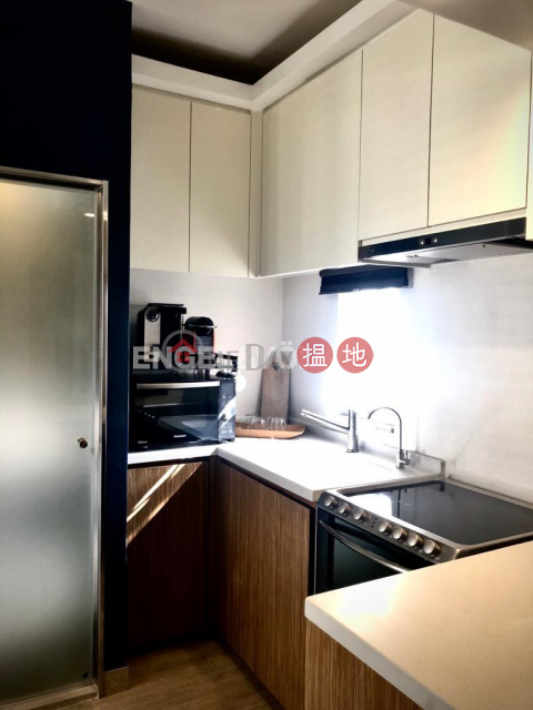 Studio Flat for Rent in Soho|Central DistrictKin Hing House(Kin Hing House)Rental Listings (EVHK99076)_0