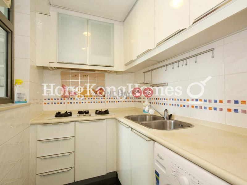 泓都兩房一廳單位出租38新海旁街   西區香港-出租HK$ 27,000/ 月