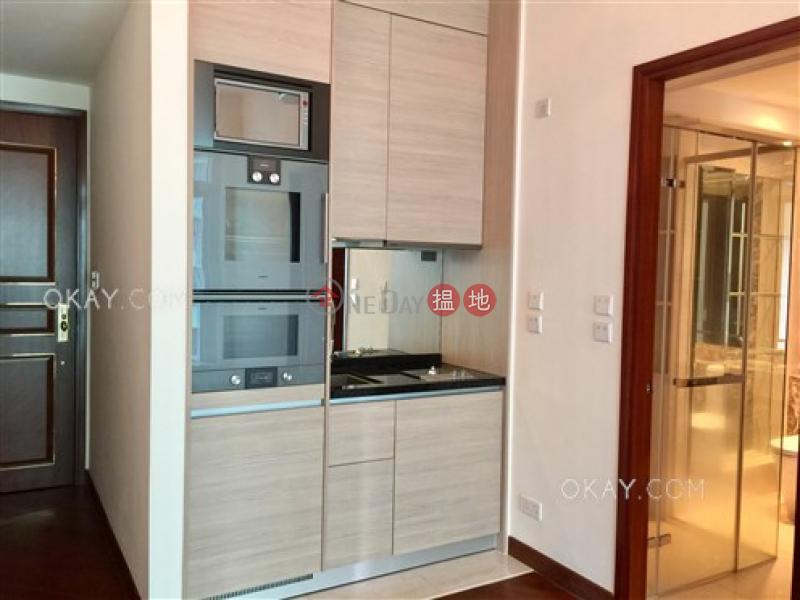Generous 1 bedroom with balcony | Rental 200 Queens Road East | Wan Chai District Hong Kong | Rental, HK$ 25,000/ month