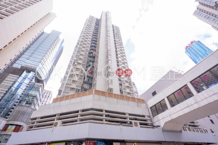 香港搵樓|租樓|二手盤|買樓| 搵地 | 住宅-出租樓盤-2房1廁,實用率高,極高層,星級會所城市花園2期8座出租單位