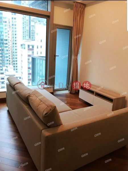 The Avenue Tower 2 | Mid Floor Flat for Rent | 200 Queens Road East | Wan Chai District, Hong Kong | Rental HK$ 24,000/ month