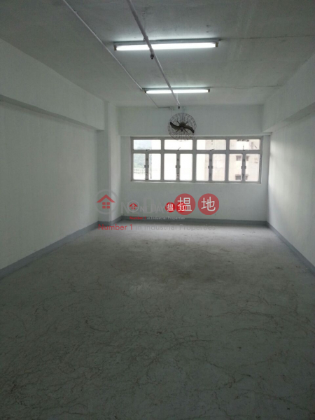 KINGSWIN INDUSTRIAL BUILDING, Kingswin Industrial Building 金運工業大廈 Rental Listings | Kwai Tsing District (annaq-04201)
