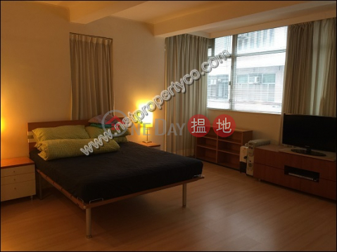 Spacious Studio Apartment in Causeway Bay for Rent|Lei Ha Court(Lei Ha Court)Rental Listings (A009229)_0