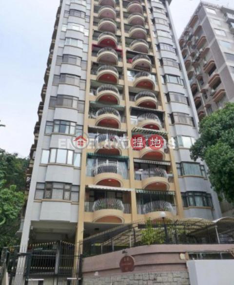 3 Bedroom Family Flat for Rent in Happy Valley|FairVille Garden(FairVille Garden)Rental Listings (EVHK99134)_0