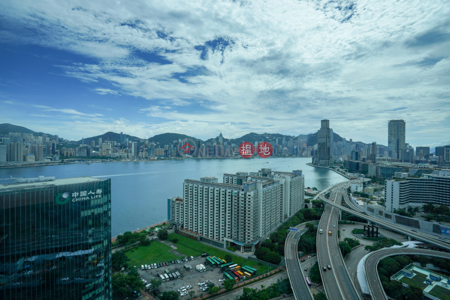 HK$ 28,500/ month, Harbour Place | Kowloon City | Sea View (Call only )