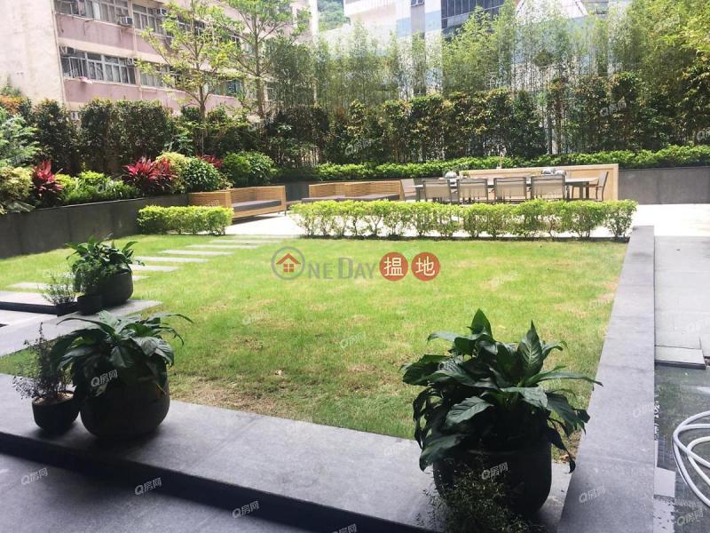 Parker 33, Middle, Residential Sales Listings, HK$ 5.85M