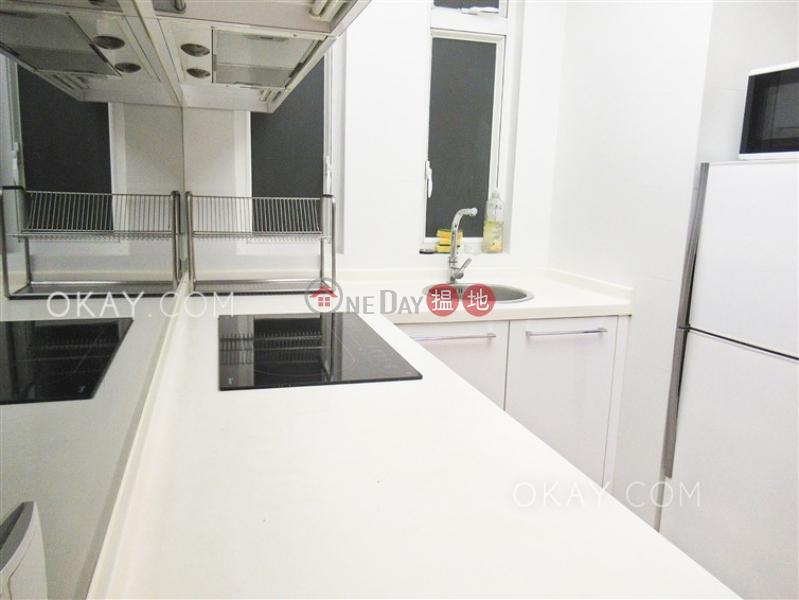 HK$ 18,000/ 月-寶慶大廈中區|1房1廁,實用率高《寶慶大廈出租單位》