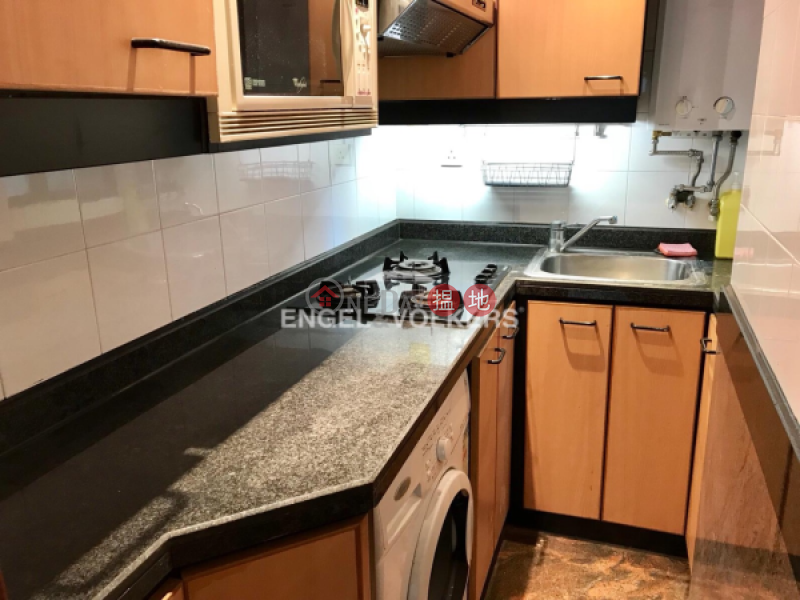 1 Bed Flat for Rent in Mid Levels West, Fairview Height 輝煌臺 Rental Listings | Western District (EVHK42157)