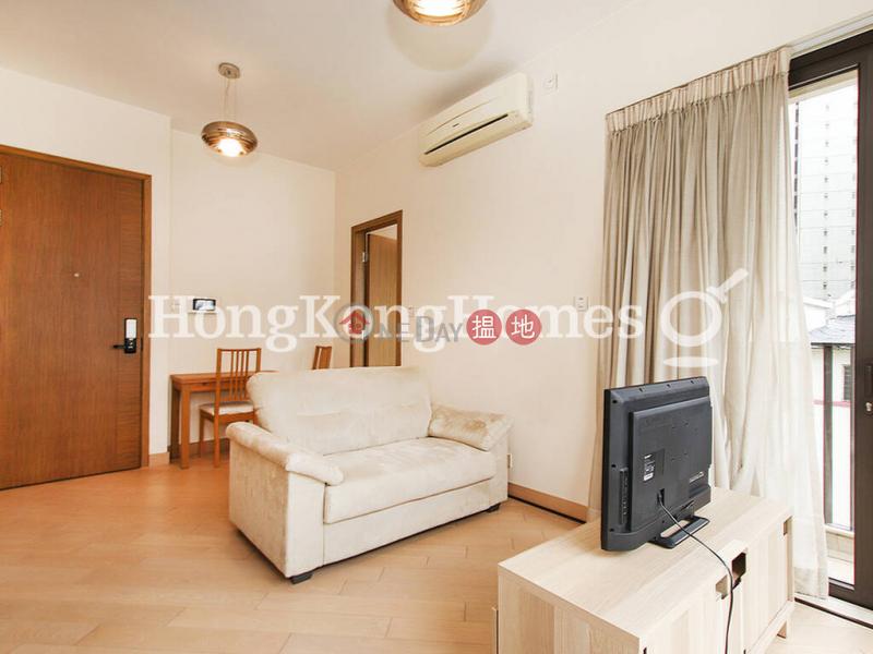 HK$ 26,500/ 月 曦巒灣仔區-曦巒一房單位出租