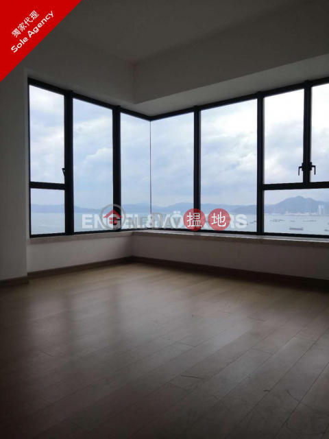 2 Bedroom Flat for Sale in Shek Tong Tsui|Upton(Upton)Sales Listings (EVHK96759)_0