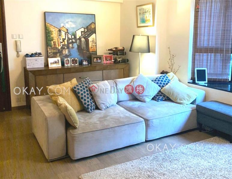 Nicely kept 2 bedroom with parking | Rental, 52 Conduit Road | Western District Hong Kong Rental HK$ 34,000/ month