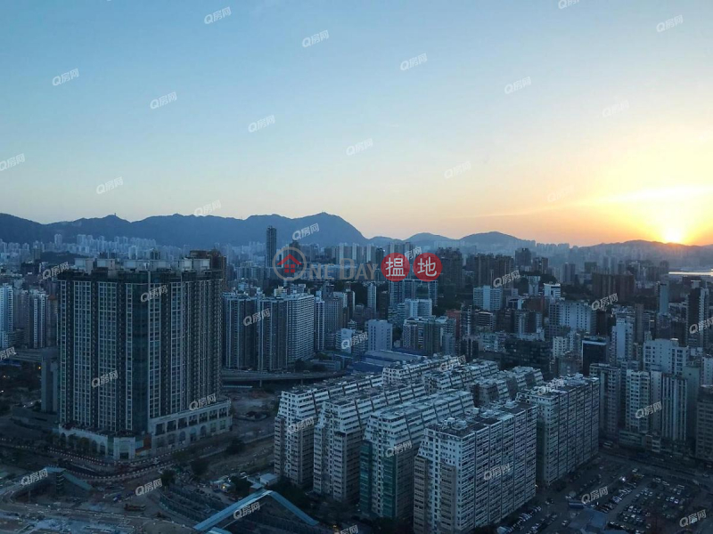 Property Search Hong Kong | OneDay | Residential, Sales Listings | Sorrento Phase 1 Block 3 | 2 bedroom High Floor Flat for Sale