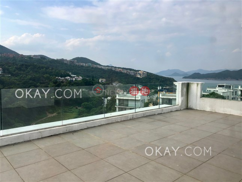 HK$ 75,000/ month | Mau Po Village, Sai Kung, Luxurious house with rooftop, terrace & balcony | Rental